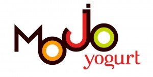 Mojo Yogurt Logo